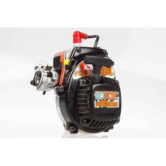Zenoah G290RC3 FORCE Tuning Motor