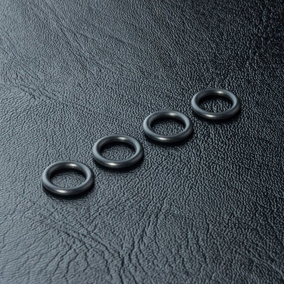 O-Ring 6.5x1.5mm (4 Stk.)