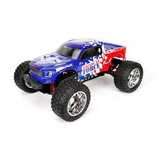 Reeper American Force Edition 1-7 Brushless von CEN Racing