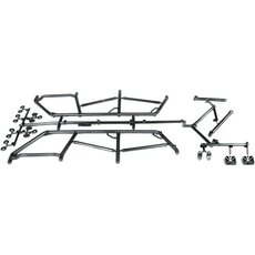 AX80124 Unlimited Roll Cage Sides SCX10 von AXIAL