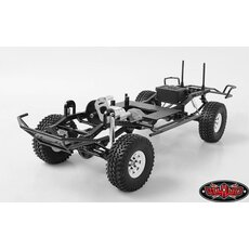 Trail Finder 2 Truck Kit LWB 1-10 Scale Long Wheel Base Chassis Kit von RC4WD