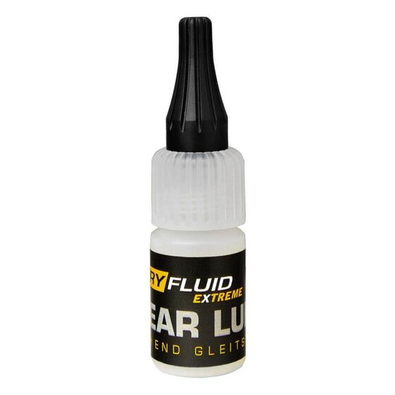 DryFluid Extreme Gear Lube Gleitfluid (10 ml)