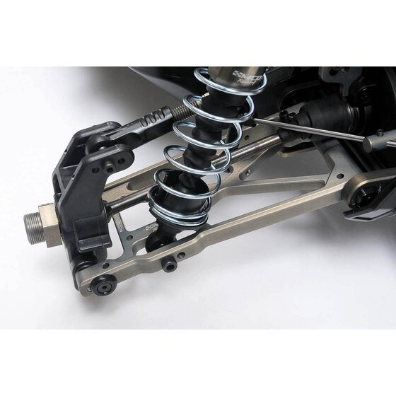 Rear Wishbone Alloy Set (Opt.)