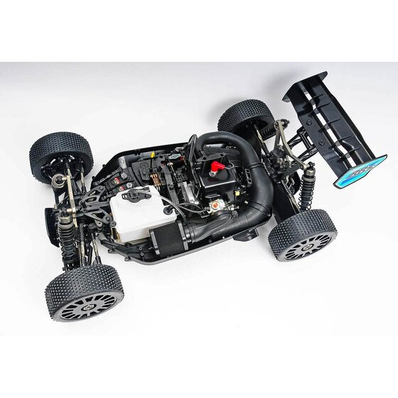 RR5 Brushless Umbau Set