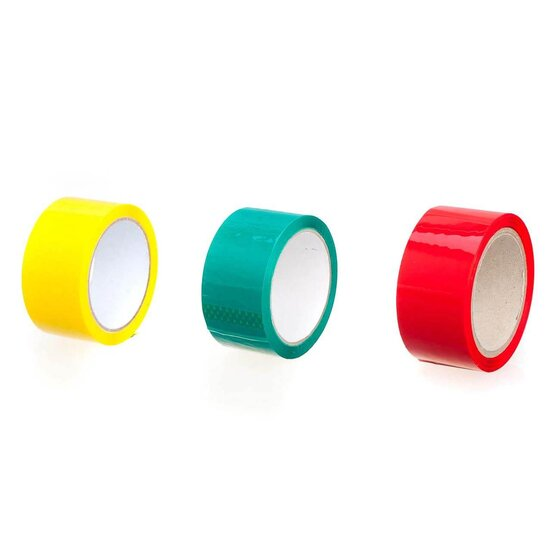 Covering Trim Tape Grün (50mm x 66m)