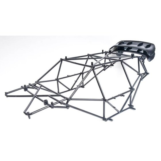 MCD Racing XR-5 Rally Competition Rolling Chassis (M00522001